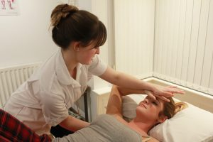 Osteopathy in Winslow, Buckinghamshire