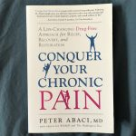 Conquer Your Chronic Pain (Peter Abaci)
