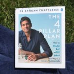 The Four Pillar Plan (Rangan Chatterjee)